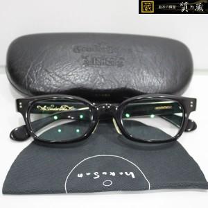 テンダーロイン×白山眼鏡