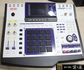 アカイMPC4000