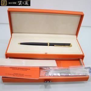 エルメスHERMESのシャープペン&ボールペン