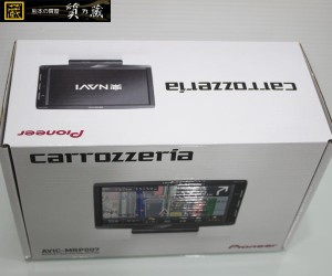カロッツェリアの7型ワンセグポータブルナビAVIC-MRP007