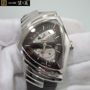 ハミルトンHAMILTONのベンチュラ腕時計