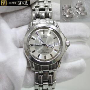 オメガの時計シーマスター