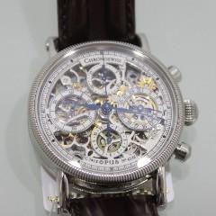 クロノスイスの時計オーパス
