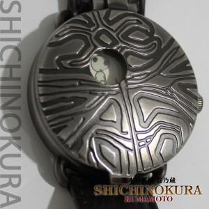 ジブリの腕時計