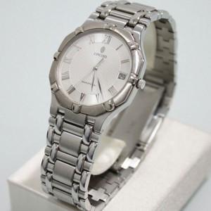 コンコルドのサラトガ メンズ腕時計 15-58-0237