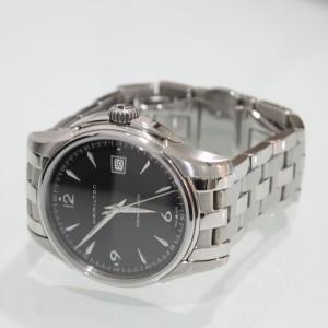 ハミルトンの腕時計ジャズマスター