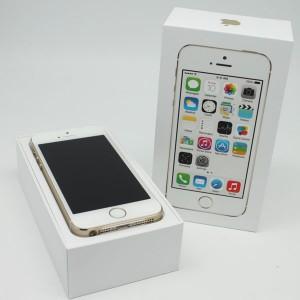 iPhone5s 16GB ドコモのアイフォン