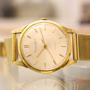 ジャガールクルトの時計 シャフハウゼン