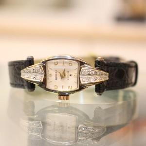 ロレックスの時計 チュードル