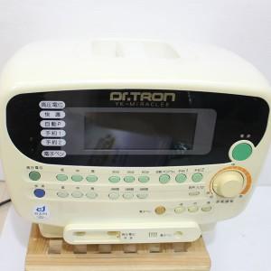 ドクタートロン ミラクル8