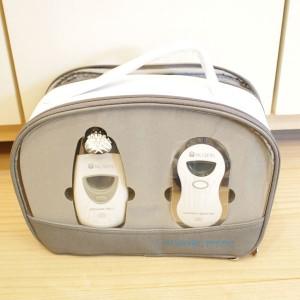 ニュースキンの美顔器ガルバニック トータルボディシステム