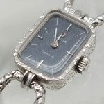 オメガの時計ジュネーヴを買取
