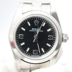 熊本市内でロレックスの時計オイスターパーペチュアルを買取