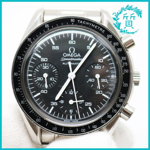 938577ff578e 玉名市よりオメガ(OMEGA)の時計スピードマスター高価買取