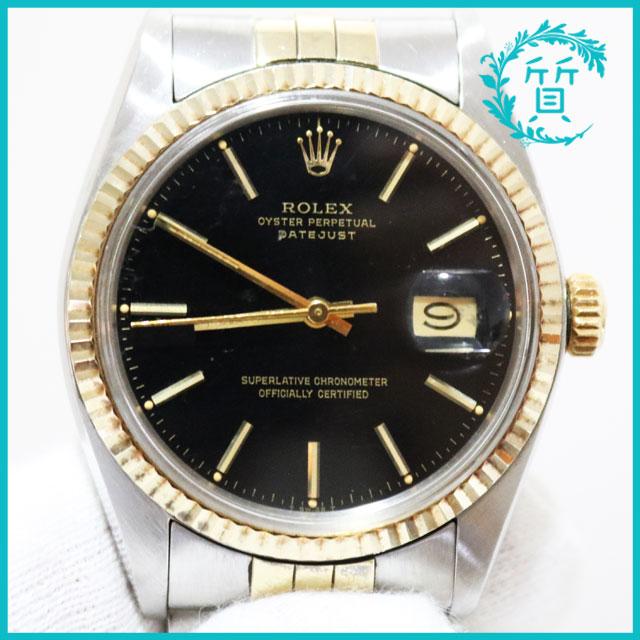 14ec13829a 熊本でロレックスの時計を高額買取!デイトジャスト16013